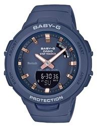 Годинник CASIO BSA-B100-2AER - Дека