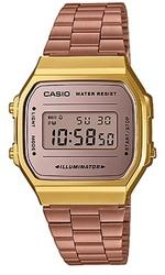 Часы CASIO A168WECM-5EF - Дека