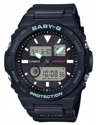Часы CASIO BAX-100-1AER - Дека