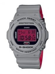 Часы CASIO DW-5700SF-1ER - Дека