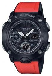 Часы CASIO GA-2000E-4ER - Дека