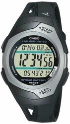 Часы CASIO STR-300C-1VER - Дека
