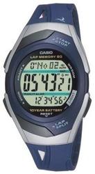 Годинник CASIO STR-300C-2VER - Дека