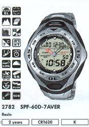 Годинник CASIO SPF-60D-7AVER SPF-60D-7AVER.jpg — Дека