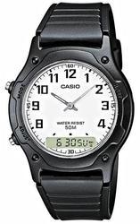 Часы CASIO AW-49H-7BVEF - Дека