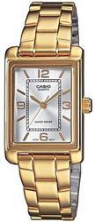 Часы CASIO LTP-1234G-7AEF - Дека