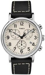Часы TIMEX Tx2r42800 - Дека