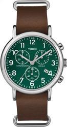 Часы TIMEX Tx2p97400 - Дека