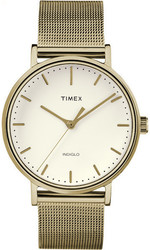 Часы TIMEX Tx2r26500 - Дека