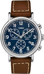 Часы TIMEX Tx2r42600 - Дека
