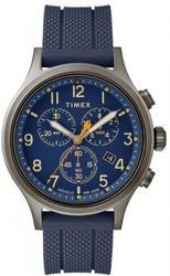 Часы TIMEX Tx2r60300 - Дека