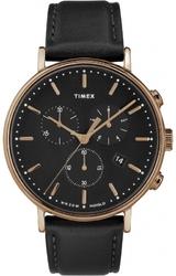 Часы TIMEX Tx2t11600 - Дека