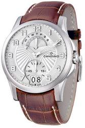 Часы CANDINO C4387/A - Дека