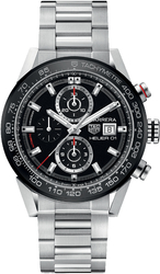 Часы TAG HEUER CAR201Z.BA0714 - Дека