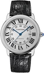 Часы Cartier W6701010 - Дека
