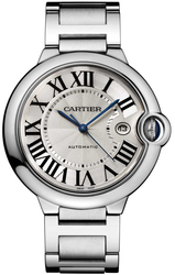 Часы Cartier W69012Z4 - Дека