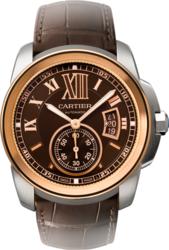 Часы Cartier W7100051 - ДЕКА