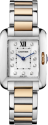 Часы Cartier WT100024 - Дека