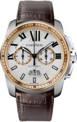 Часы Cartier W7100043 - Дека