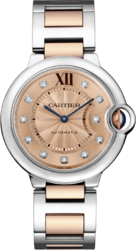 Часы Cartier WE902054 - Дека