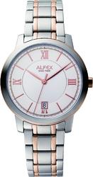 Часы ALFEX 5742/860 - Дека