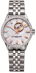 Часы RAYMOND WEIL 2410-STS-97981 - Дека