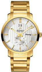Часы ATLANTIC 63365.45.21 - Дека