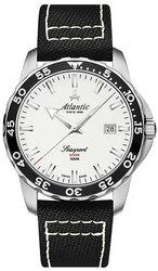 Часы ATLANTIC 87362.41.21NY - Дека