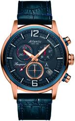 Годинник ATLANTIC 87461.44.55 - Дека