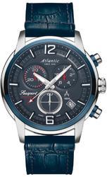 Годинник ATLANTIC 87461.47.55 - Дека