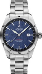 Часы ATLANTIC 70356.41.51 - Дека