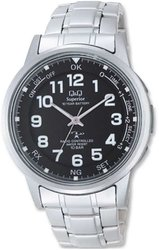 Часы Q&Q W802-205 - Дека