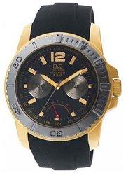 Часы Q&Q AA10-512 - Дека