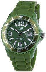 Часы Q&Q A430-009 - ДЕКА