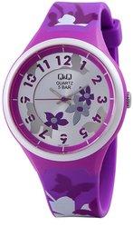 Часы Q&Q GW77J003Y - Дека