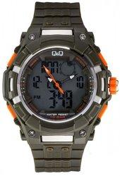 Часы Q&Q GW80J004Y - Дека