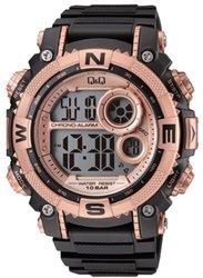 Часы Q&Q M133J004Y - Дека