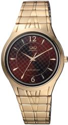 Часы Q&Q QA84-002Y - Дека