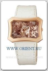 Часы ORIENT CUBSQ004Z - Дека
