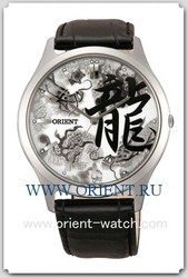 Часы ORIENT FQB2U003W - Дека