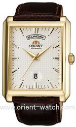 Часы ORIENT FEVAF003W - Дека