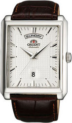 Часы ORIENT FEVAF005W - Дека