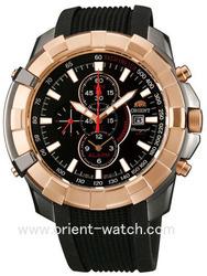 Часы ORIENT FTD10001B - Дека