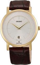 Часы ORIENT FGW0100CW - Дека