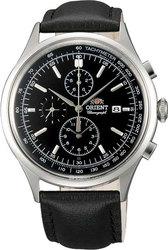 Часы ORIENT FTT0V003B - Дека