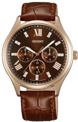 Часы ORIENT FUX01001T - Дека