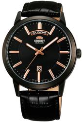Часы ORIENT FEV0U001B - Дека