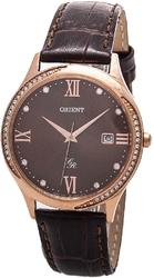 Часы ORIENT FUNF8001T - Дека