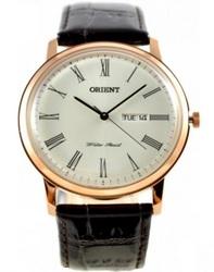 Часы ORIENT FUG1R006W - Дека