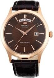 Часы ORIENT FEV0V002T - Дека